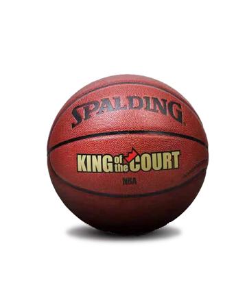 篮球 斯伯丁74-105