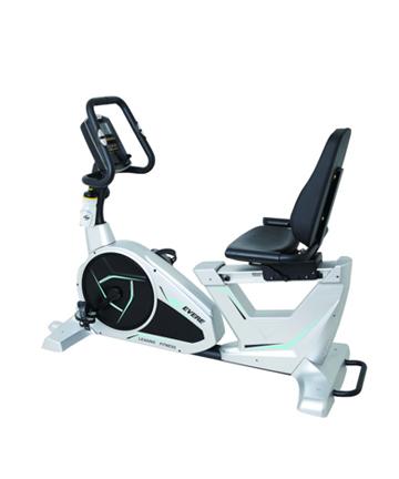 艾威RC6870 高级卧式健身车(轻商用)