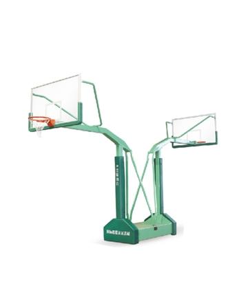 菏泽海燕式移动篮球架11223(HYJ-2)