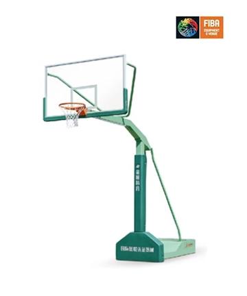 金陵移动式单臂篮球架11221(YDJ-2B)