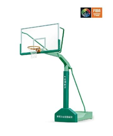 金陵装拆式篮球架11226(CDJ-3B)