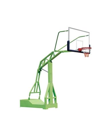 奥健异形小包厢篮球架AJS1009-1