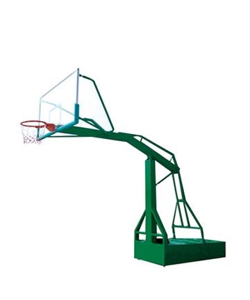 奥健异形大包厢篮球架AJS1008