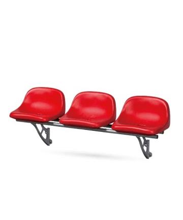 胶州金陵悬挂式中空塑料椅81127(ZKY-9E)