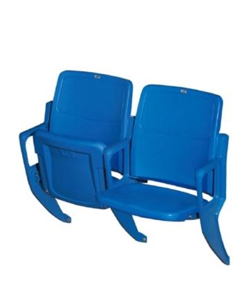 邹城金陵悬挂式带扶手座椅(550mm)81181(ZKY-21E)