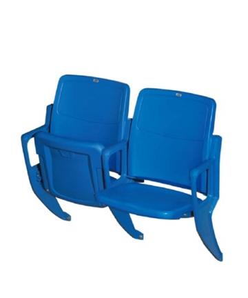 金陵悬挂式带扶手座椅(470mm)81189(ZKY-23E)
