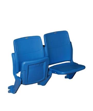 金陵悬挂式不带扶手座椅(550mm)81184(ZKY-21EV)
