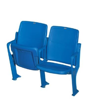 金陵直立式带扶手座椅(550mm)81186(ZKY-21G)
