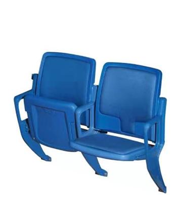 金陵悬挂式带扶手带软垫座椅(550mm)81182(ZKY-21EN)