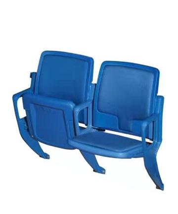 金陵悬挂式带扶手带软垫座椅(500mm)81167(ZKY-18EN)