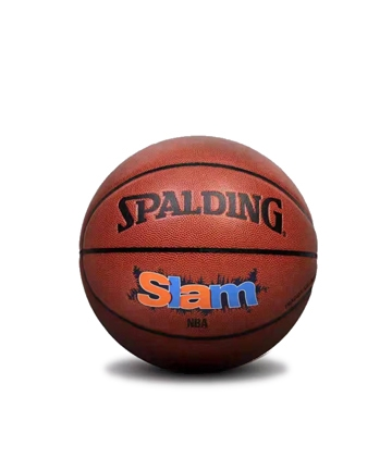胶州篮球 斯伯丁 74-412