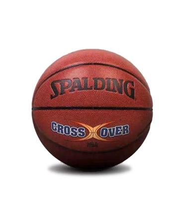 胶州篮球 斯伯丁74-106