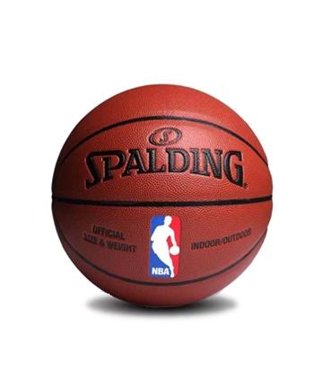 胶州篮球 斯伯丁74-602y