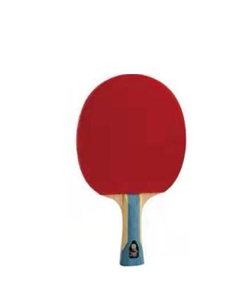 乒乓球拍 红双喜6星级