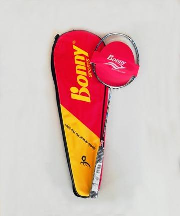 波力ClassicCarbon9001 羽毛球拍