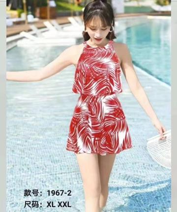 胶州夏乐美 1967-2 泳衣
