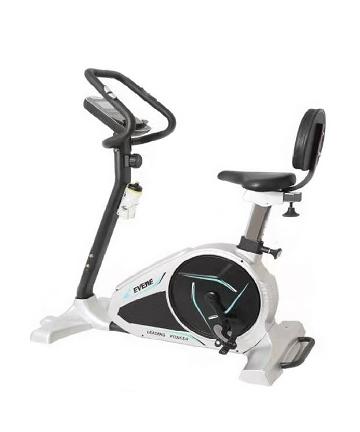 胶州艾威BC6870 高级立式健身车(轻商用)