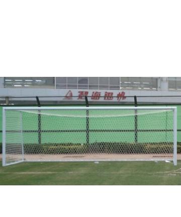 金陵11人制移动式钢管足球门12104(ZQM-2A)