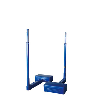 金陵简易配重式排球柱13203(PPZ-5)