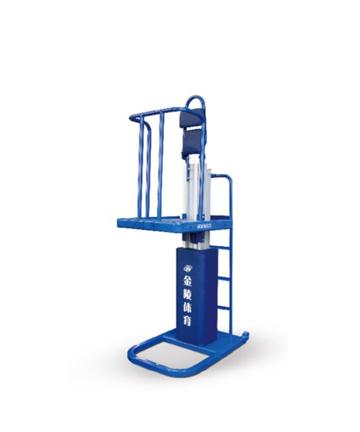 金陵可调式排球裁判椅13127(PQY-1B)