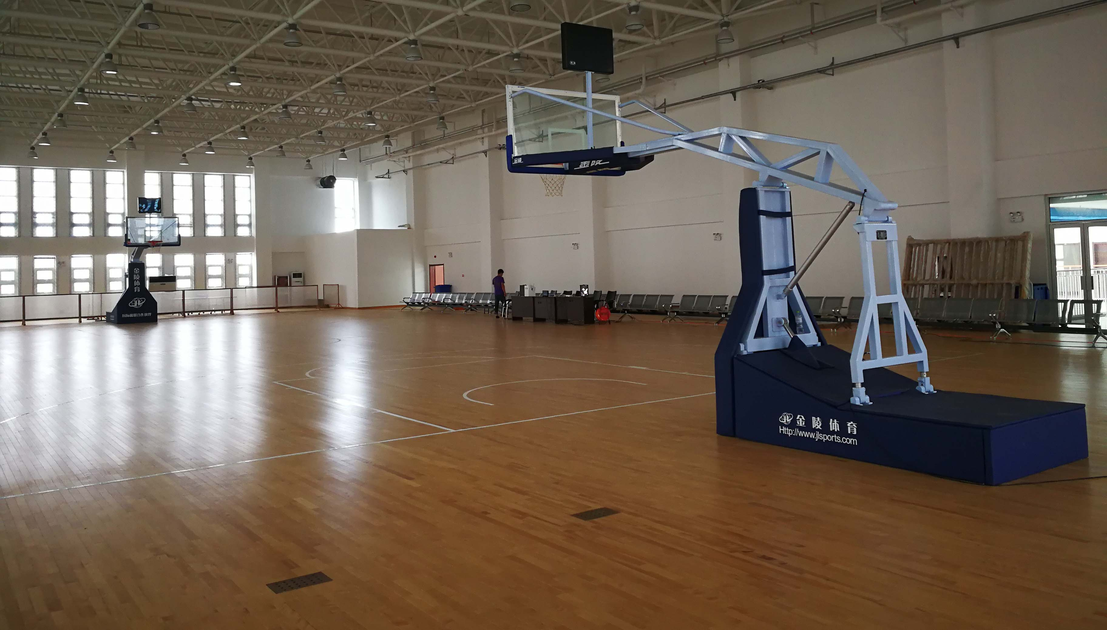 山东体育设施公司(好运动)
