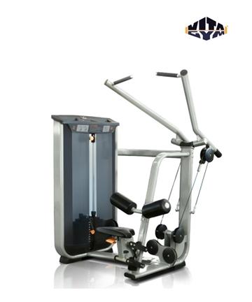 威踏 坐式高拉训练机  V8-501