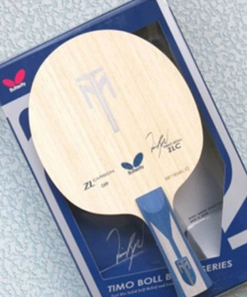 乒乓球拍 蝴蝶底板35871