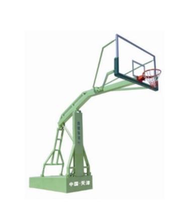 奥健防液压篮球架AJS1005