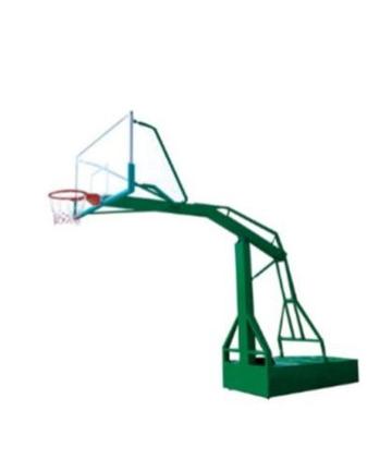 奥健大包箱篮球架AJS1008
