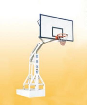 奥健大包箱篮球架AJS1007
