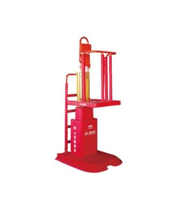 金陵可调式排球裁判椅13105(PQY-1A)