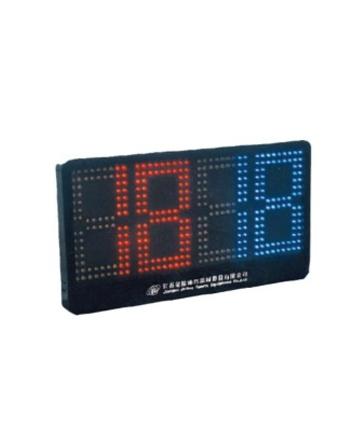 金陵足球电子换人牌12113(ZHP-2)