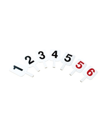 金陵犯规次数牌11127(FGP-2)